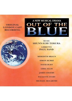 Original London Cast - Out Of The Blue (Music CD)
