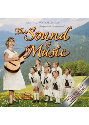 Original Cast Recording - The Sound of Music [Original Australian Cast] (Music CD)