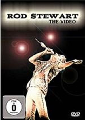 Rod Stewart - The Video