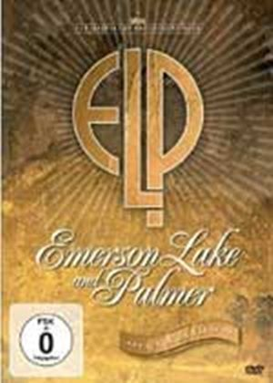 Emerson, Lake And Palmer - C'est La Vie