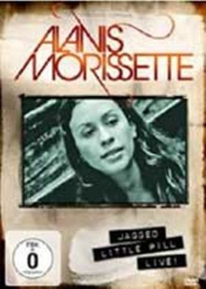 Alanis Morissette - Jagged Little Pill Live