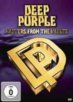 Deep Purple - Masters From The Vaults Live