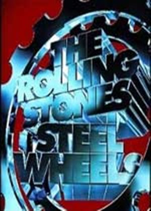 Rolling Stones (The) - Steel Wheels [DVD] (Music CD)