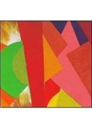 Neon Indian - Psychic Chasms (Extended Version) (Music CD)