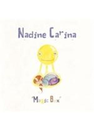 Nadine Carina - Magic Box (Music CD)