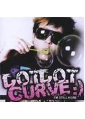 Do Dot Curve - I'm Still Here (Music CD)