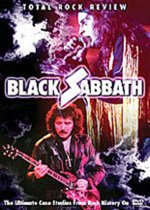 Total Rock Review - Black Sabbath