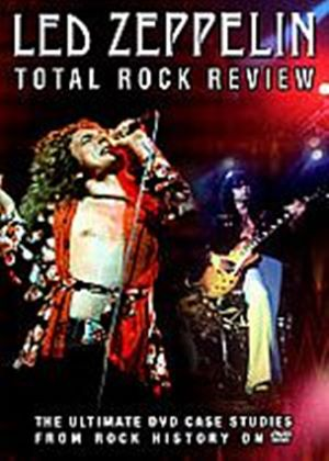 Total Rock Review - Led Zeppelin