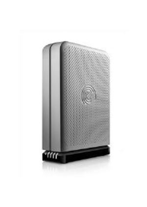 Seagate GoFlex Desk (2TB) Hard Drive 3.5 inch USB 2.0/FireWire 800 for Mac (External)