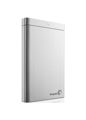 Seagate Backup Plus 2.5 inch (500GB) Hard Drive USB 3.0 External (Silver)
