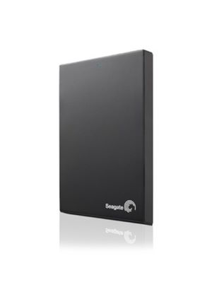 Seagate Expansion 2.5-Inch USB 3.0 1TB Portable External Hard Drive