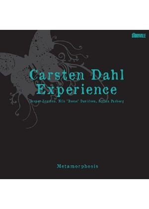 Carsten Dahl Experience - Metamorphosis (Music CD)