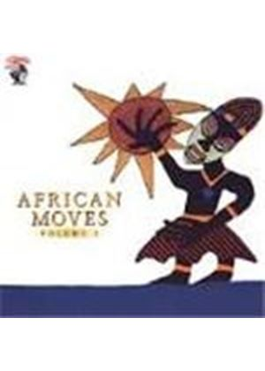 Various Artists - African Moves Vol.3