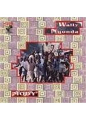 Wally Ngonda - Mody