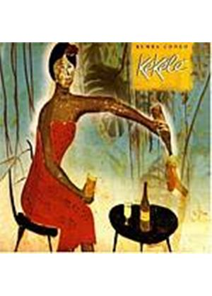 Kekele - Rumba Congo (Music CD)