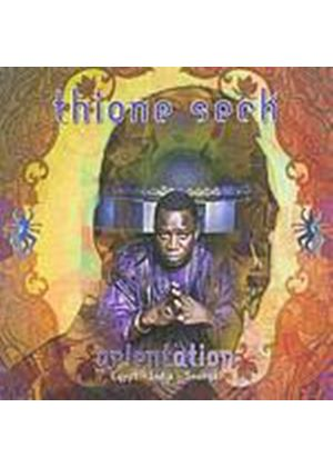 Thione Seck - Orientation (Music CD)