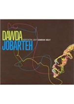 Dawda Jobarteh - Northern Light Gambian Night (Music CD)