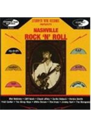 Various Artists - Nashville Rock 'n' Roll