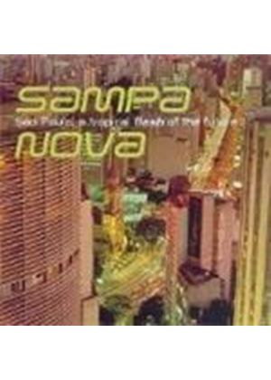 Various Artists - Brazil - Sampa Nova (Sao Paulo - A Tropical Flash Of The Future)