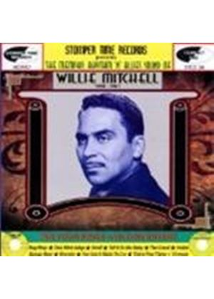 Willie Mitchell - Memphis Rhythm 'n' Blues Sound Of (Music CD)