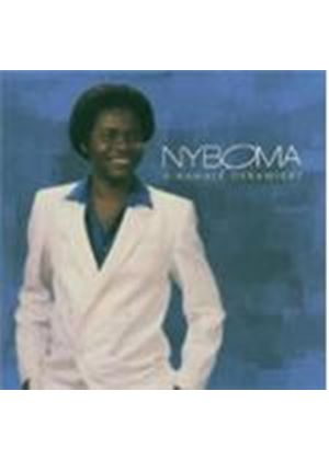 Nyboma - Nyboma And Kamale Dynamique