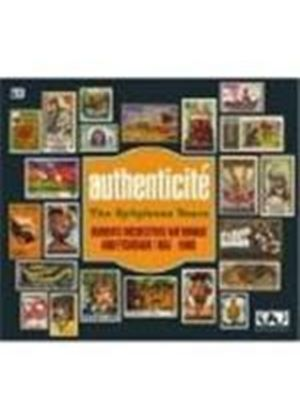 Various Artists - Authenticite (Syliphone Years 1965-1980)