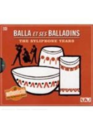 Balla Et Ses Balladins - The Syliphone Years [European Import]