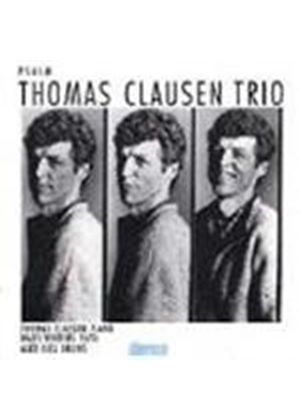 Thomas Clausen Trio - Psalm