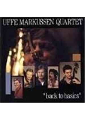 Uffe Markussen Quartet - Back To Basics