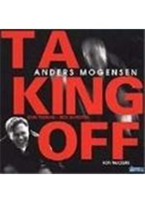 Anders Mogensen - Taking Off