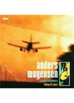 Anders Mogensen - External Experience: Taking Off Again