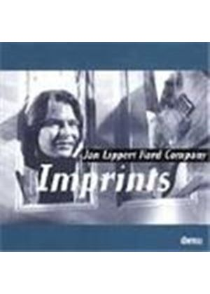 Jan Lippert Hard Company - Imprints
