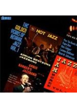 Various Artists - Golden Years Of Revival Jazz Vol.1
