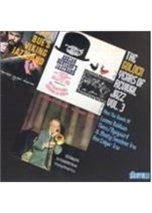 Various Artists - Golden Years Of Revival Jazz Vol.3, The