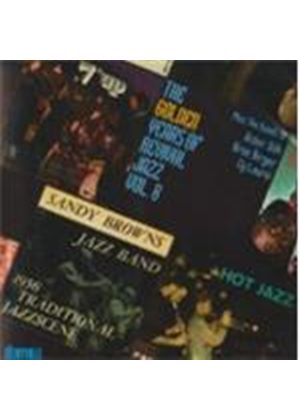 Various Artists - Golden Years Of Revival Jazz Vol.8