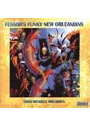 Fessor's Funky New Orleanians - Decatur Street Stomp