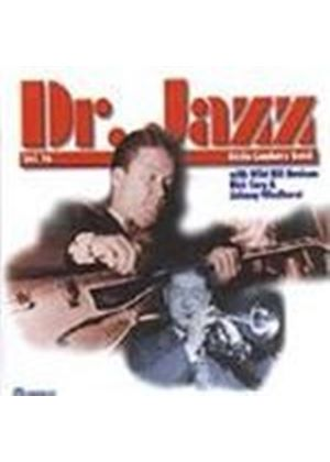 Eddie Condon - Dr. Jazz Vol.16