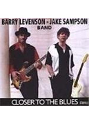 Barry Levenson - Closer To The Blues