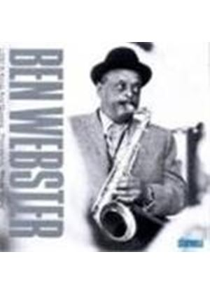 Ben Webster - Live At The King & Queens, Providence, Rhode Island 1963