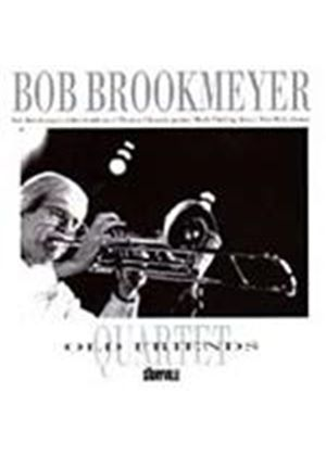 Bob Brookmeyer - Old Friends (Music CD)