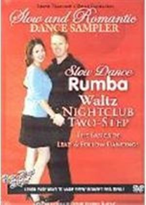 Slow And Romantic Dance Sampler, The