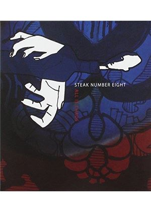 Steak Number Eight - All is Chaos (Music CD)