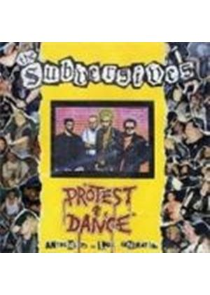 Subversives - Protest And Dance (Music Cd)