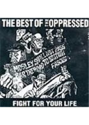Oppressed  The - Best Of (Music Cd)