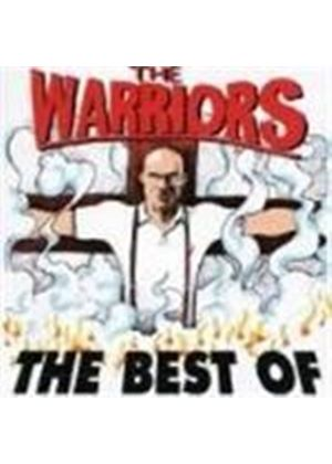 Warriors  The - Best Of (Music Cd)