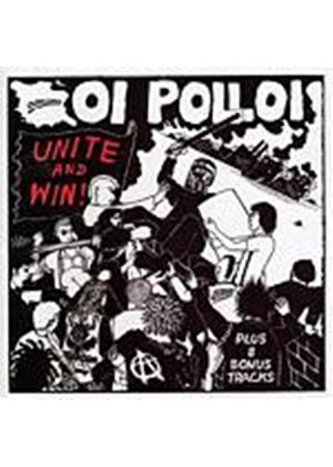 Oi Polloi - Unite And Win (Music CD)