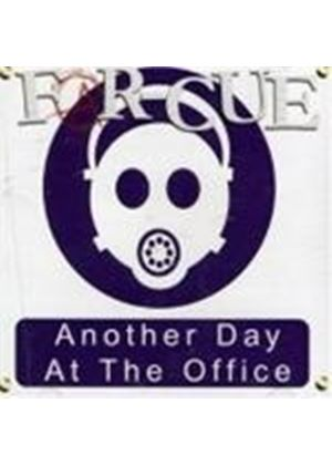 Far-cue - Another Day At The Office (Music Cd)