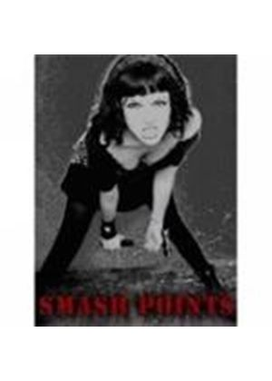 Smash Points - Smash Points (Music Cd)