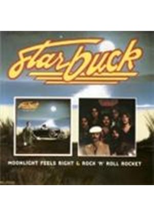 Starbuck - Moonlight Feels Right/Rock 'n' Roll Rocket (Music CD)