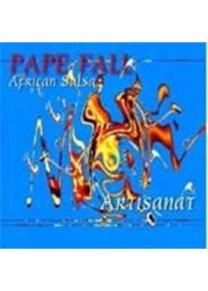 Pape Fall And African Salsa - Artisanat